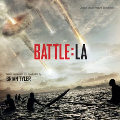 Brian Tyler - Battle: Los Angeles (Original Motion Picture Soundtrack) [iTunes Version]