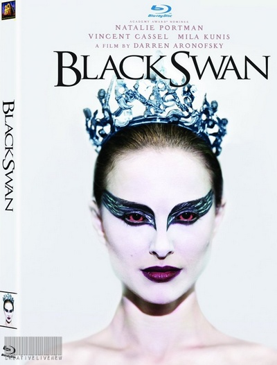 Black Swan (2010) BRRip XviD AC3-DMZ