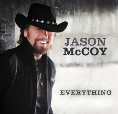 Jason McCoy - Everything 2011-C4