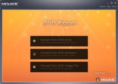 Modiac DVD Ripper v1.7.0.4063-LAXiTY