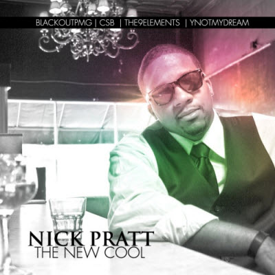 Nick Pratt - The New Cool 2011-CR