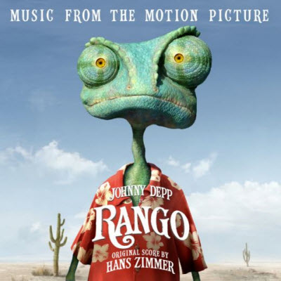 VA - Rango (Music from the Motion Picture) [iTunes Version]