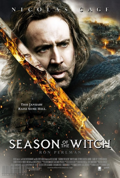Season Of The Witch (2011) PPVRip x264-DMZ
