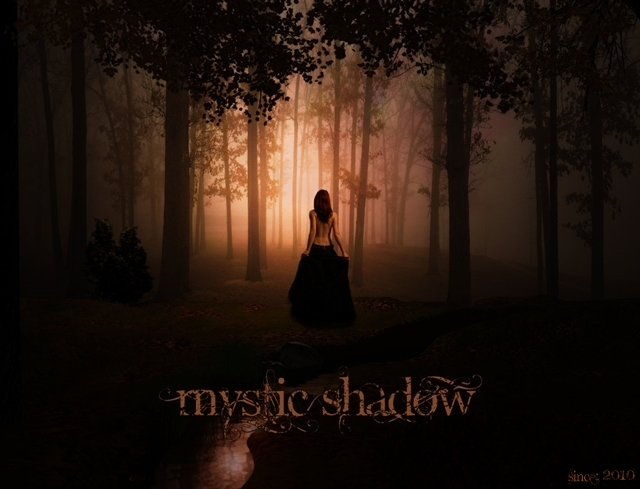 Mystic Shadow