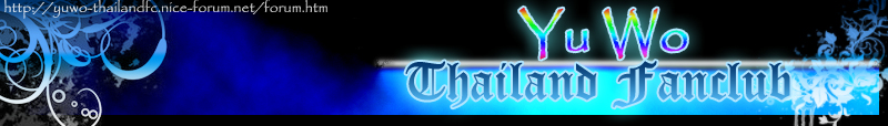 Yu Wo Thailand fanclub