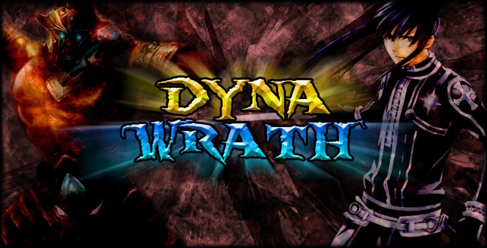 Dyna Wrath