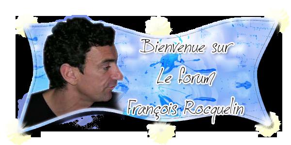 Forum François Rocquelin