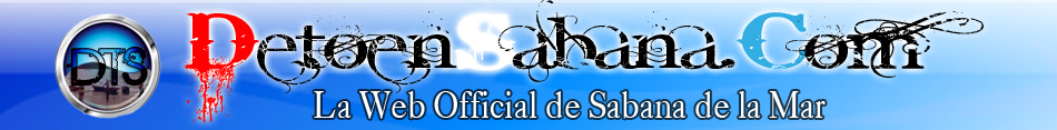 DetoenSabana.com - La web Official de Sab. de la Mar