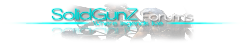 Solid GunZ Forum