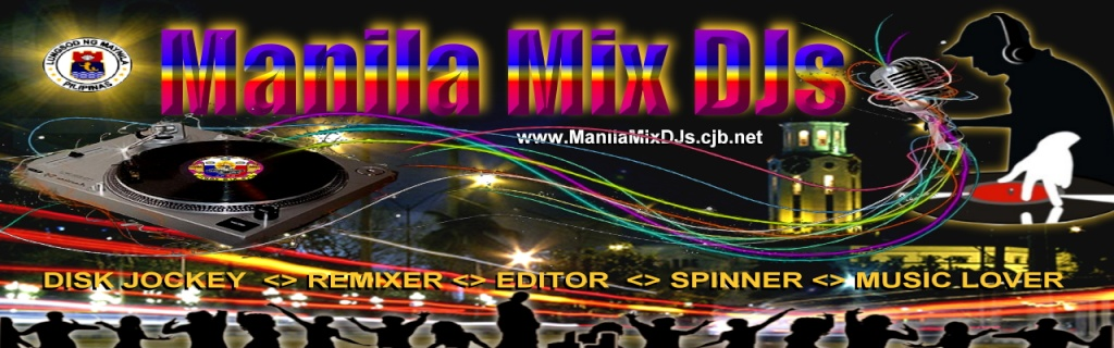 Metro Manila Mix DJs Club Official Website & Forum