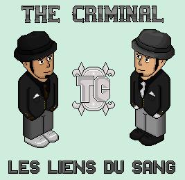 The Criminaaal