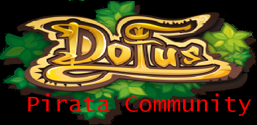 Dofus Pirata Community