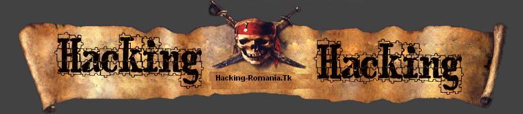 Hacking Romania