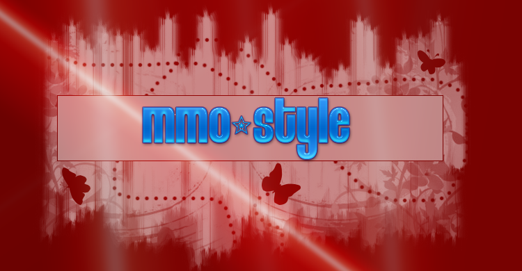 Mmo Style.