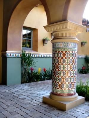 الفن المغربى وروعة النحت على الجبس 108-0810.jpg