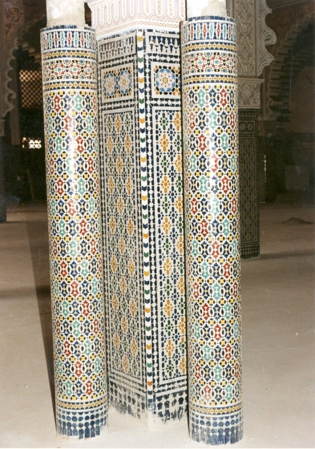 الفن المغربى وروعة النحت على الجبس img03_10.jpg