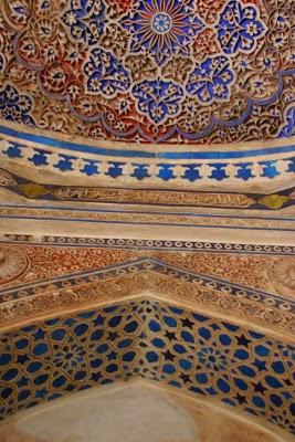 الفن المغربى وروعة النحت على الجبس img_0010.jpg