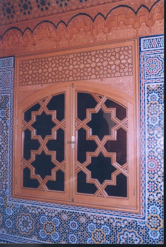 الفن المغربى وروعة النحت على الجبس ph09210.jpg