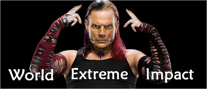 World Extreme Impact
