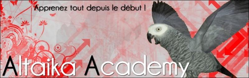 Altaika Academy