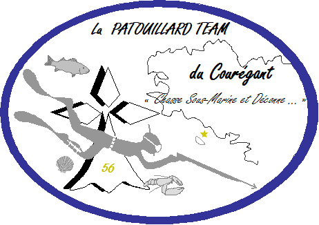 PATOUILLARDS TEAM
