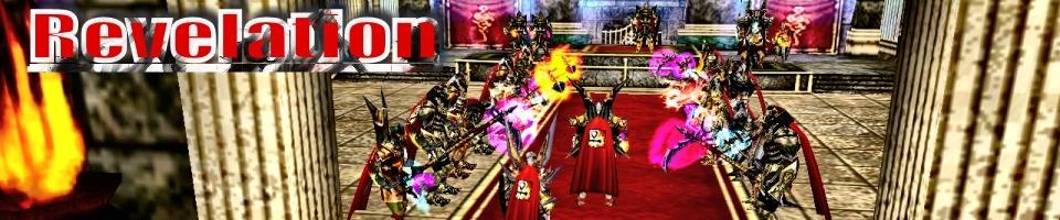 Clan Revelation