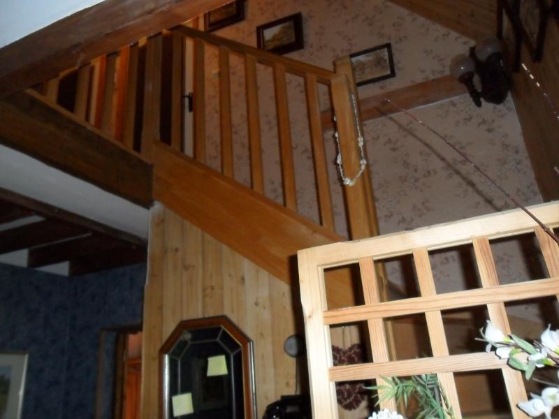 bonjour besoin d aide pour mon entr e et couloir et mont e d escalier que j aimerais relooker. Black Bedroom Furniture Sets. Home Design Ideas