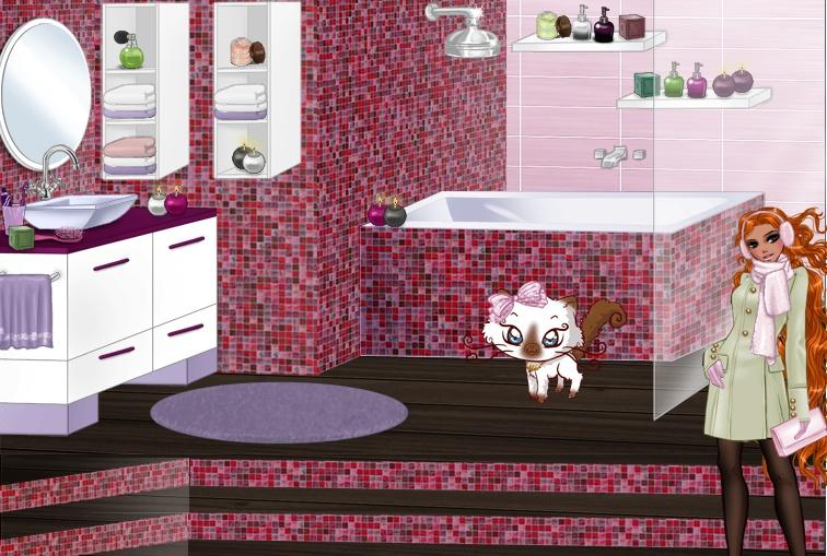 Nouvelle Salle De Bain Ma Bimbo : Ma salle de bains http bimbo com ...