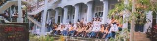 SMA Model Negeri 1 Pagar Alam