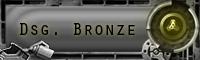 Designer Bronze
