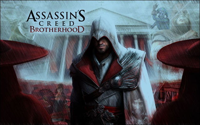 Assassins Creed Online RPG