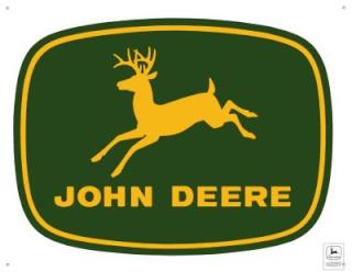 John Deere 1010 Series Tractors