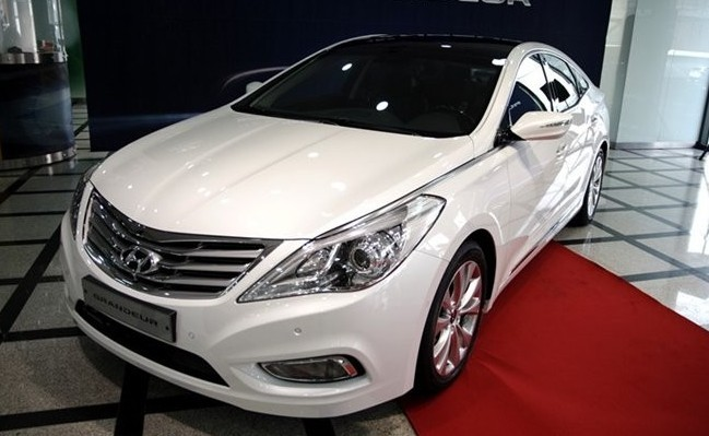 2012 Hyunda 239 I50 I60