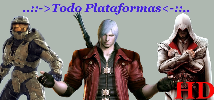 -Todo Plataformas-