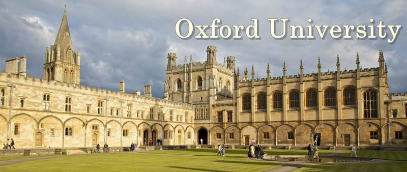 Oxford Universität